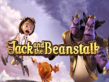 Аппарат Jack And The Beanstalk
